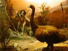 Αρχαίοι κυνηγοί